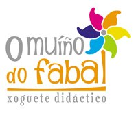 logo muiño do fabal
